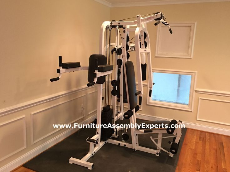 Fitness Equipment Movers In Arlington Virginia Call 2407646143 And Our Professional Team Of Movers Will Disassemble Mov At Home Gym Bowflex Houston Furniture