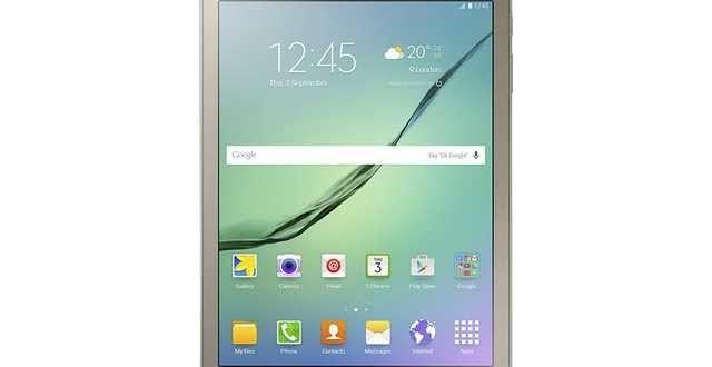 Manuale Samsung Galaxy Tab S2 97 LTE SM T815 Libretto Istruzioni