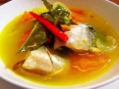 Resep Pindang Patin Palembang Musi Rawas Nanas Enak Bumbu Balado Resep Ikan Resep Makanan