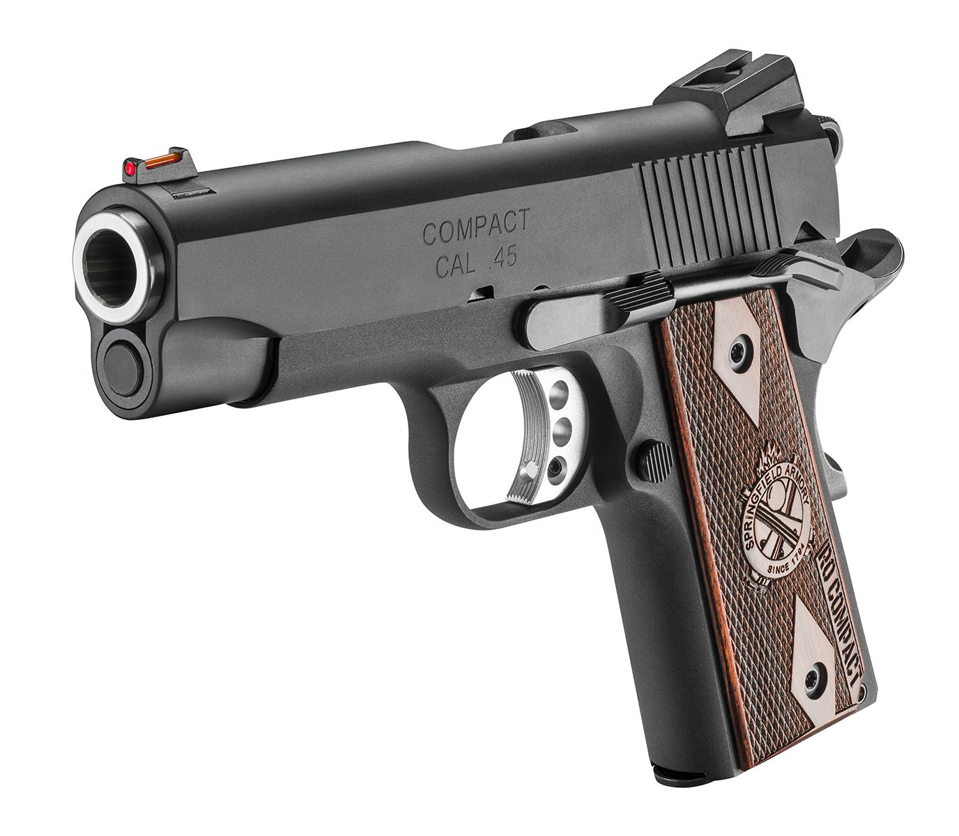 Springfield Armory, 1911 RANGE OFFICER® COMPACT .45ACP | Guns ...