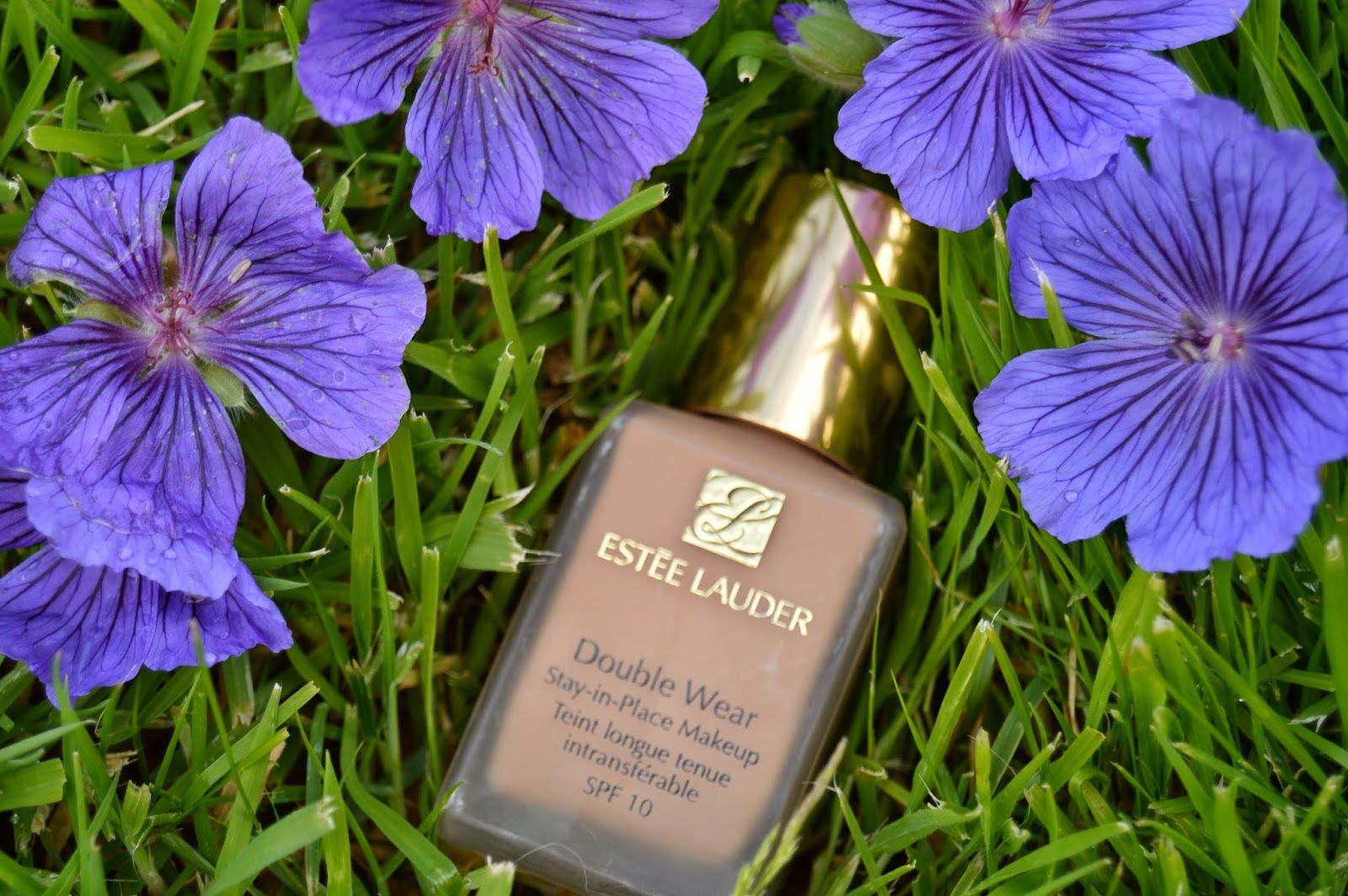 Frances Hurley | Fashion, Beauty &Lifestyle: Esteè Lauder Stay In Place Double Wear