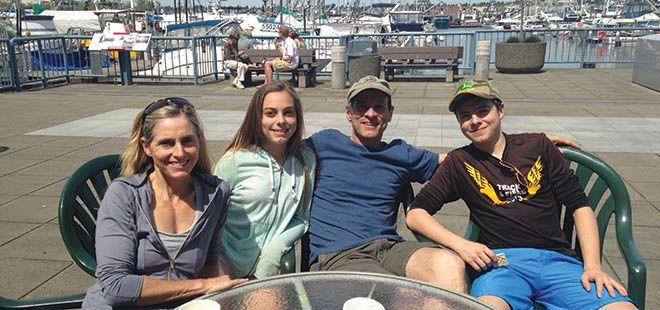 Delaney Ruston Helping Teens Learn To Balance Technology Digital Detox Technology Ruston
