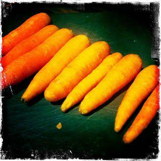 Maxin Deli: Resepti: Kanaa ja porkkanapestoa (5kk+)