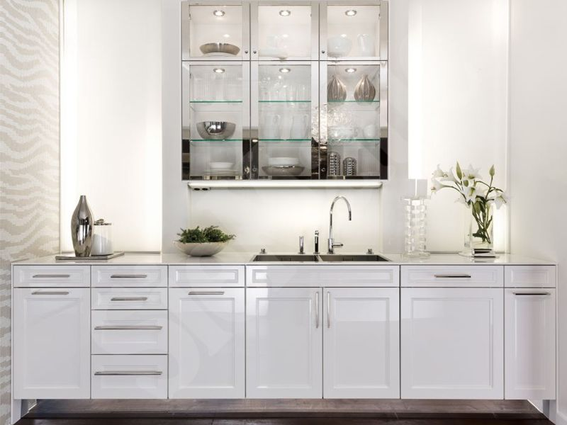 siematic lotus white classic taste by siematic pinterest lotus polished. Black Bedroom Furniture Sets. Home Design Ideas