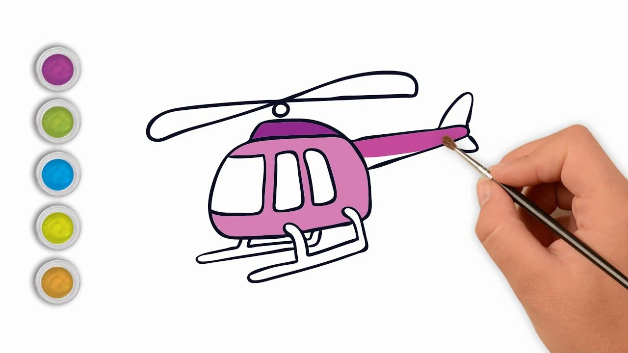 Helicopters With A Modern Shape Coloring Pages For Kids 0a Printable Helicopters Coloring Pages For Ki Shape Coloring Pages Coloring Pages Coloring Pictures [ 600 x 1470 Pixel ]