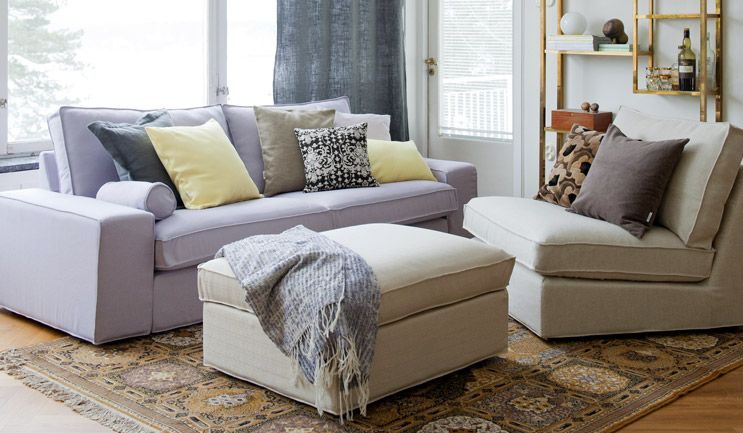 This Website Sells Slipcovers For Ikea Furniture But Lots More Selection Thank From Ikea