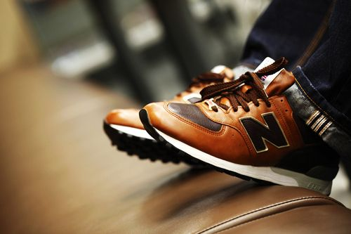New balance shoes, Sneakers