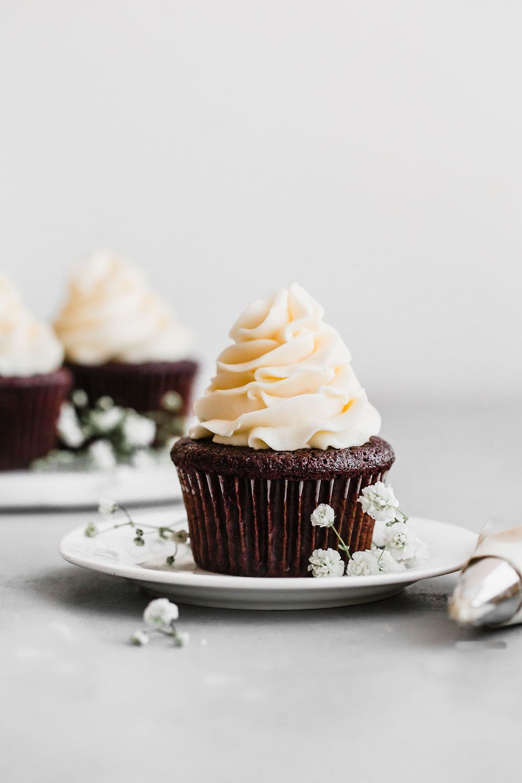 Perfect Chocolate Cupcakes | Recipe | Cupcake recipes ...