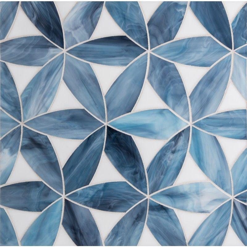 Ann Sacks Mosaic Bathroom Tile: ANN SACKS Tile & Stone