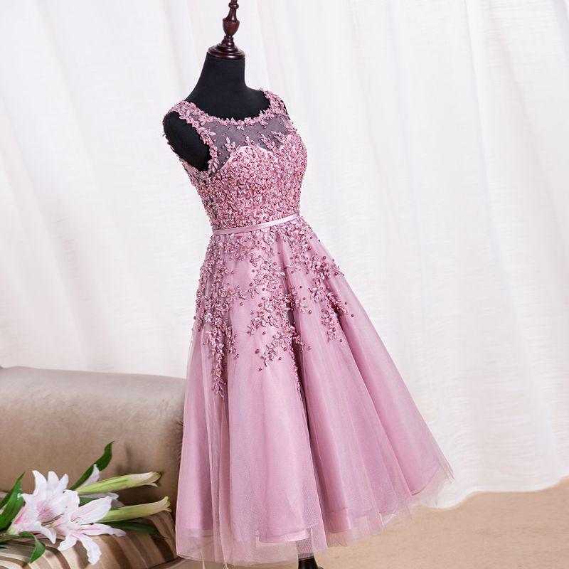 Pin de silke v. en Kleid | Pinterest | Vestidos de fiesta, Vestidos ...