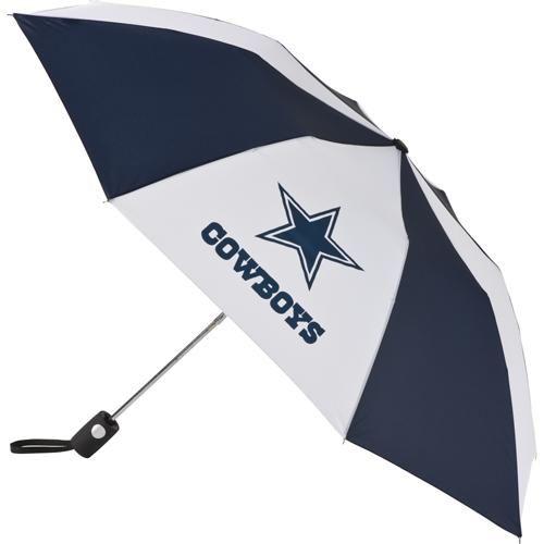 Dallas Cowboys NFL Automatic Folding Umbrella