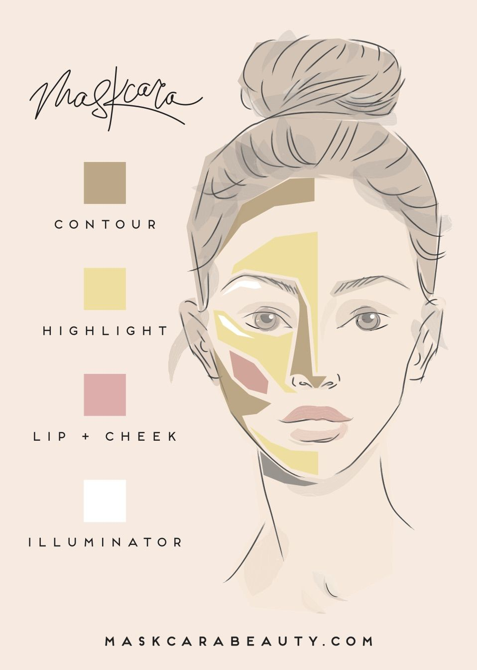 Photo of Beginner's Guide to Highlighting and Contouring