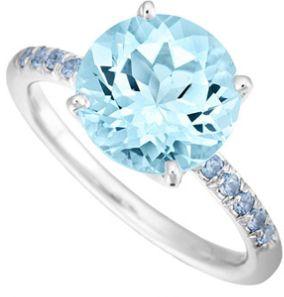 7e641cefda58 El significado del color de tu anillo de compromiso