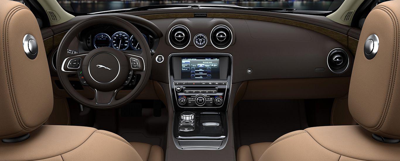 Jaguar XJ Full Size Luxury Sedan | Jaguar USA | Jaguar usa, Jaguar xj, Luxury sedan