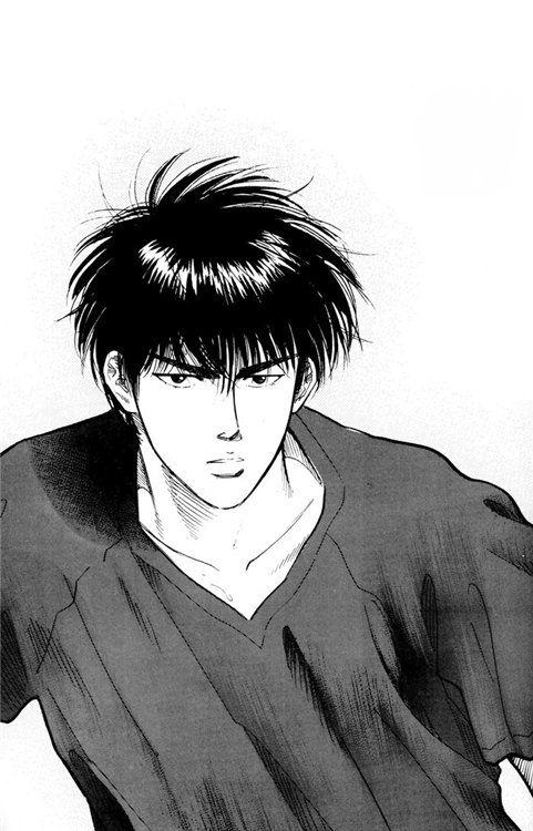 risultati immagini per hanamichi x rukawa manga de slam dunk dibujos de anime personajes de naruto