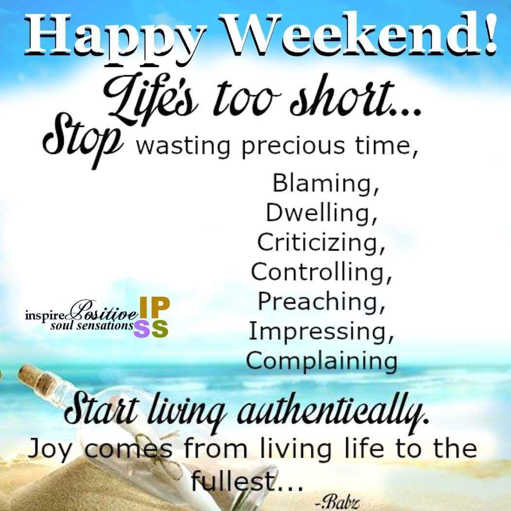 Saturday Inspirational Quotes. QuotesGram |Saturday Spiritual Motivational Quote