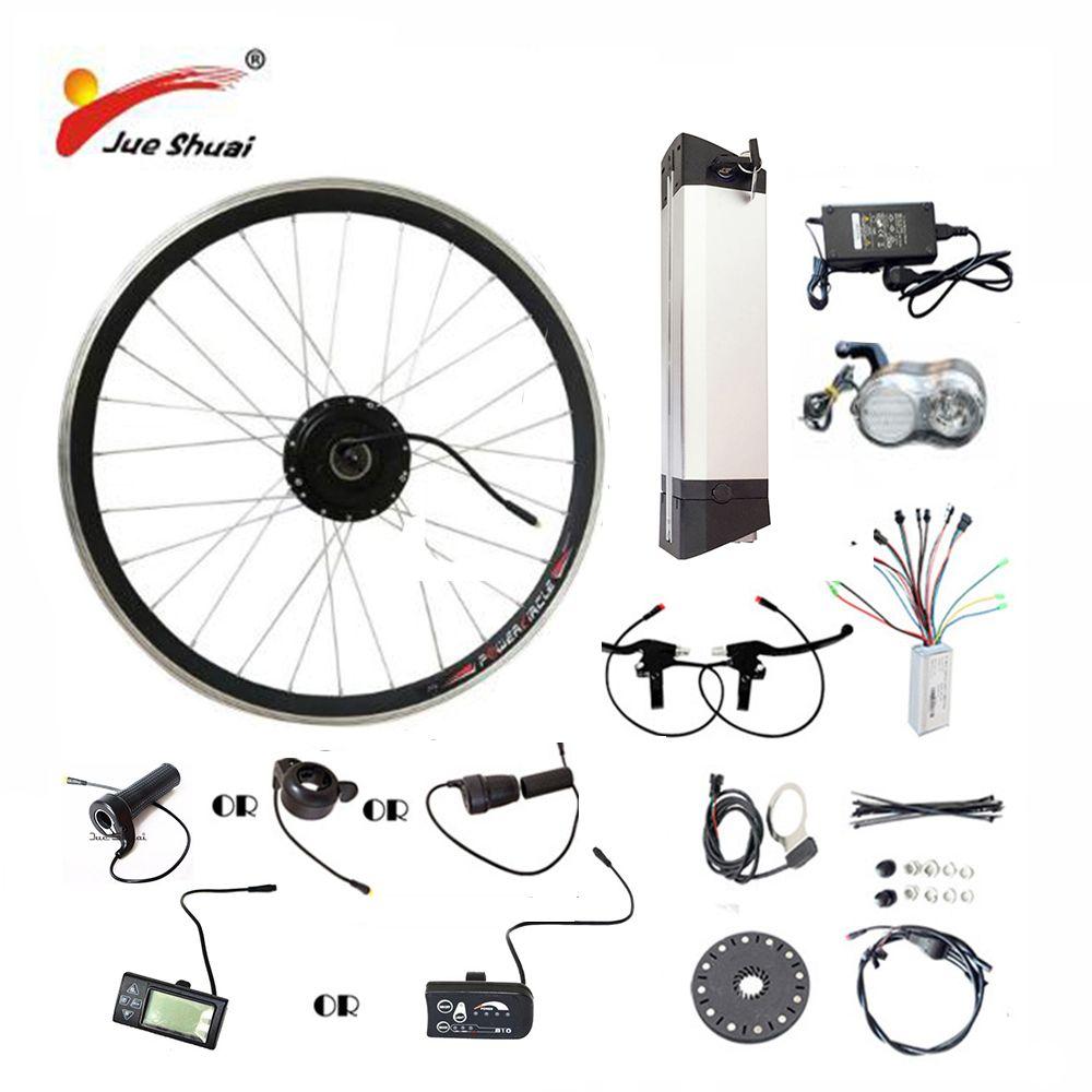 Ebike Moteur 48 V 500 W 1000 W Bicicleta Velo Electrique Velo Kits