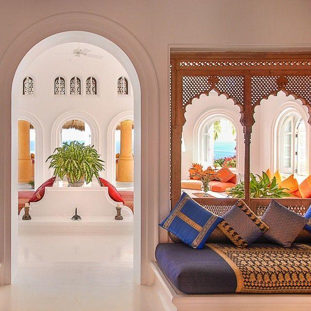 Photo of luxury home decor