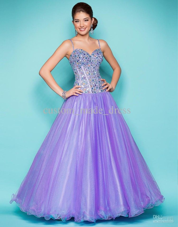 Blush Prom Dresses Corset Mint Yellow - pictures, photos, images ...