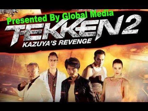 Best Action Movies 2016 New Movies Full Tekken Kazuya S