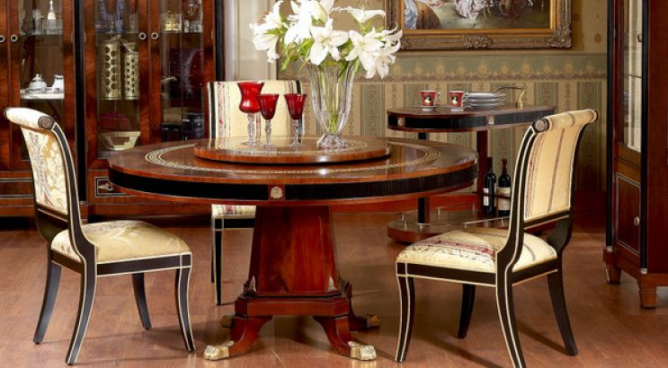 Pinterest Captivating Dining Room Empire Design Decoration