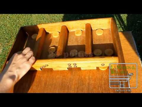 Billard Hollandais - YouTube