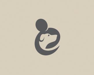 Loghi Bambini ~ Diseño de logos de perros para inspiracion. trazos pinterest