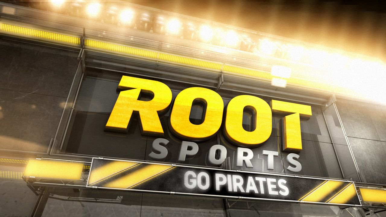ROOT SPORTS BRAND PACKAGE // DirecTV on Behance 그래픽