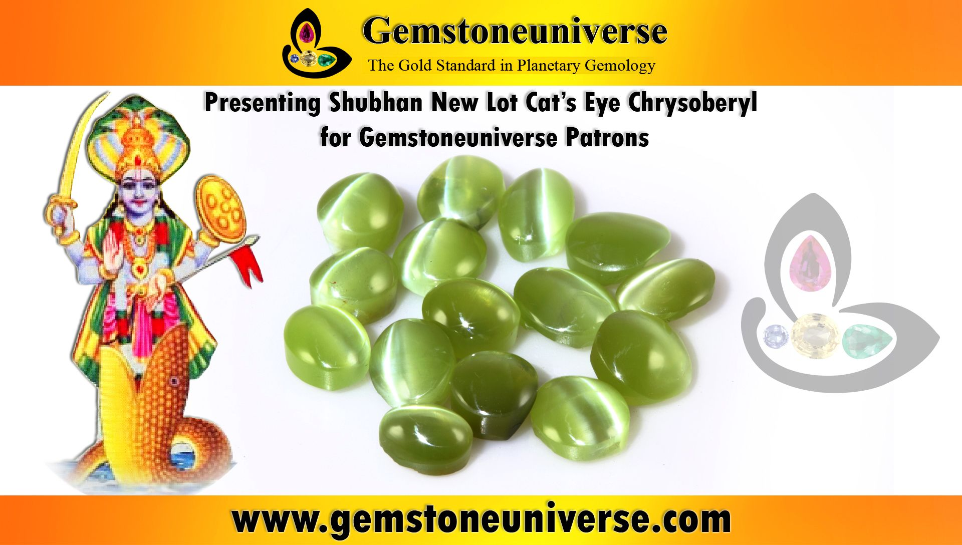 Top Ten Benefits of Cat's Eye Gemstone Cats eye