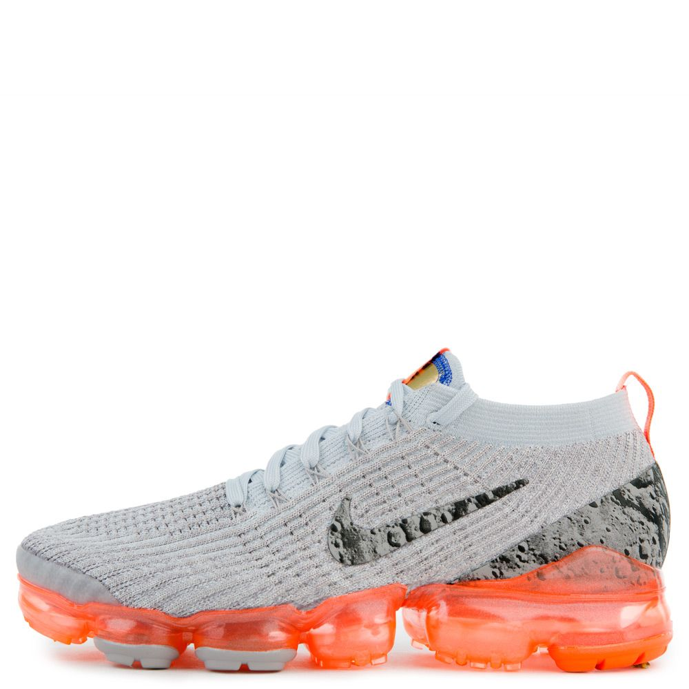 Nike Air Vapormax Flyknit 3 Atmosphere Greyreflect Silver