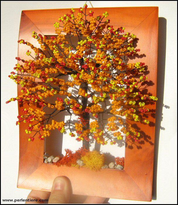 Perlentiere und mehr... *Jalailas Perlentierwelt* | Perlenbäume ...