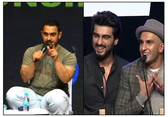 Why AIB has a right to roast (and why Aamir Khan is not