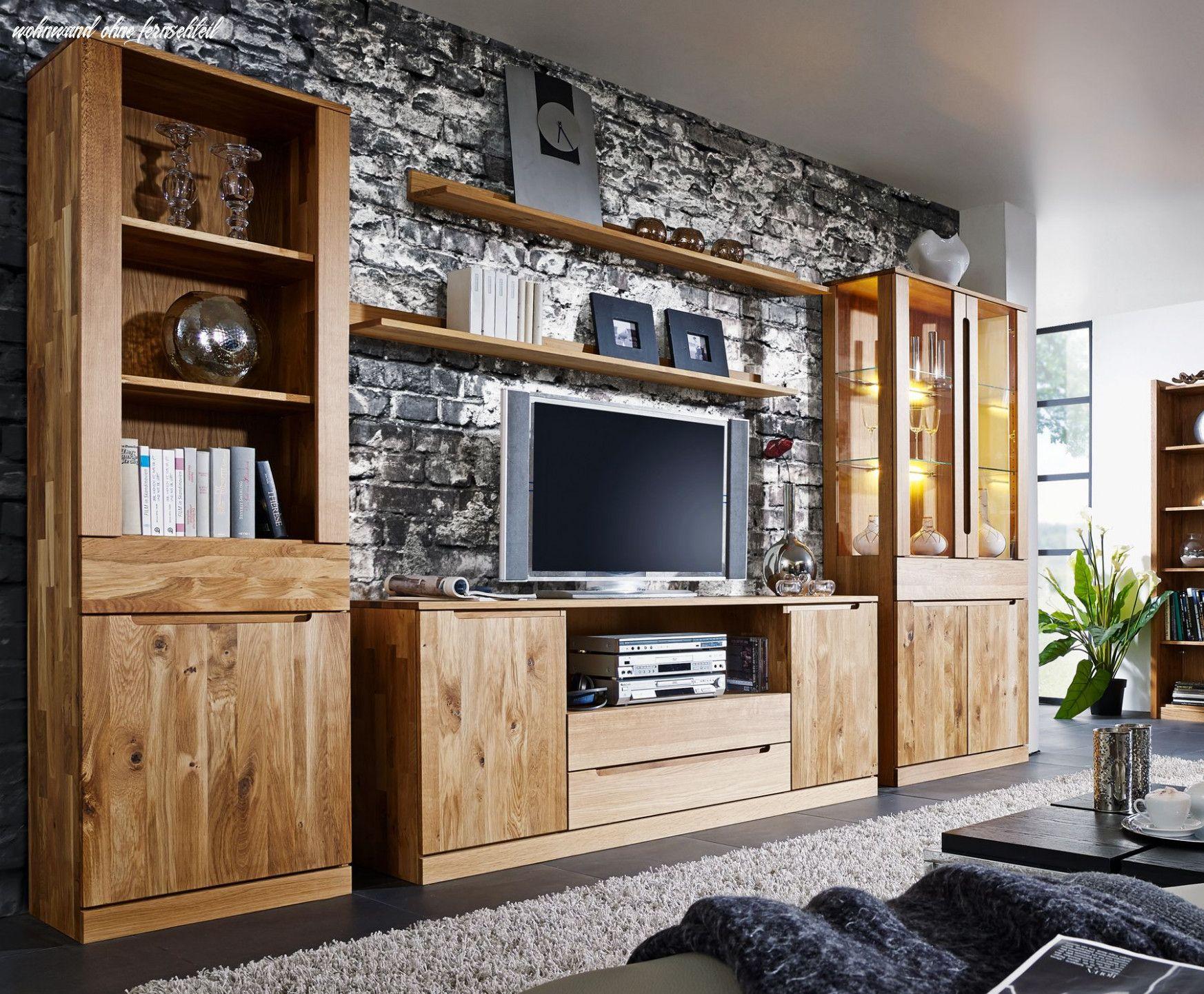 6 Unkonventionelles Wissen über Wohnwand Ohne Fernsehteil, Das