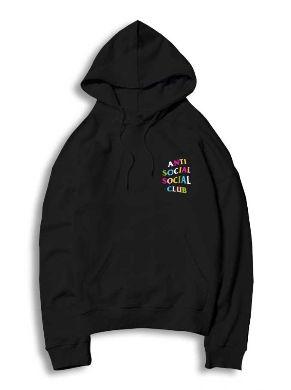 45c14bbda406 Anti Social Social Club ASSC Multciolor Hoodie #Tee #Hype #Outfits #Outfit  #Hypebeast #fashion #shirt #Tees #Tops #Teen #outfitideas #summergift  #Summer