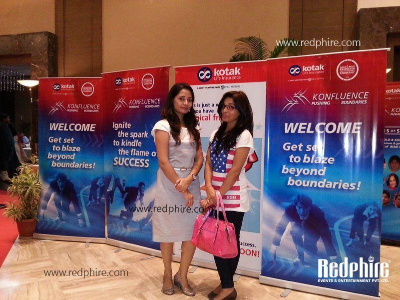 Corporate events konfluence 2014 mumbai india