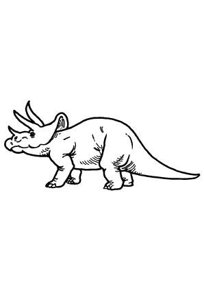 Ausmalbild Triceratops Seitenansicht Zum Ausmalen Ausmalbilder Ausmalbilderdinosaurier Malvorlagen Aus Ausmalen Ausmalbild Dinosaurier Ausmalbilder