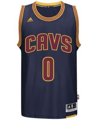 0f3e1b05be1 adidas Men s Kevin Love Cleveland Cavaliers Swingman Jersey - Blue ...