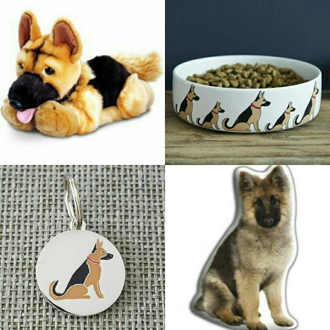 German Shepherd Gifts At Www Twowoofs Co Uk German Shepherd Gifts