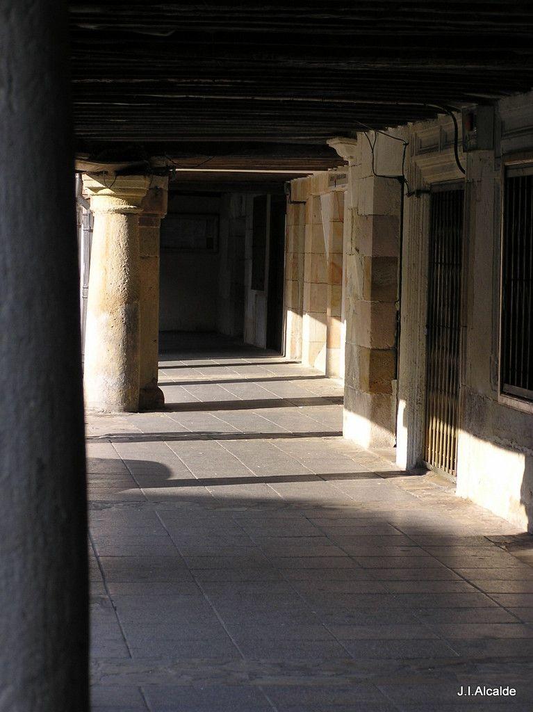 Cervera de Pisuerga, Palencia  #CastillayLeon #Spain