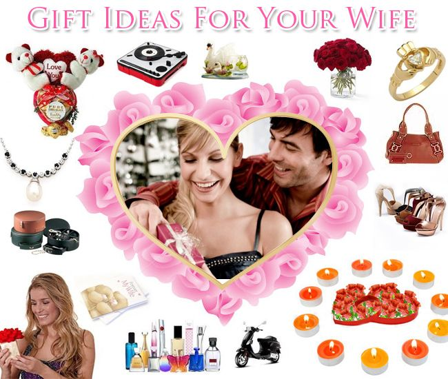 valentine gift ideas for your wife - Valentines Gift Ideas For Wife