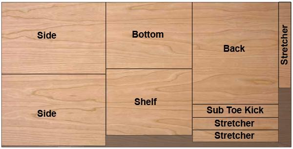 frameless kitchen cabinets - http://www ...