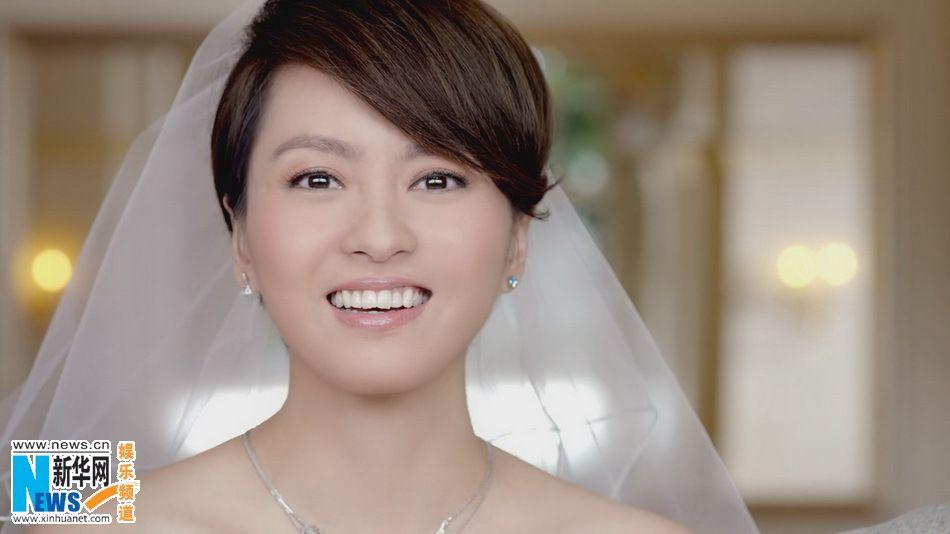 Gigi Leung Hong Kong actress and singer Gigi Leung Chinese Entertainment News
