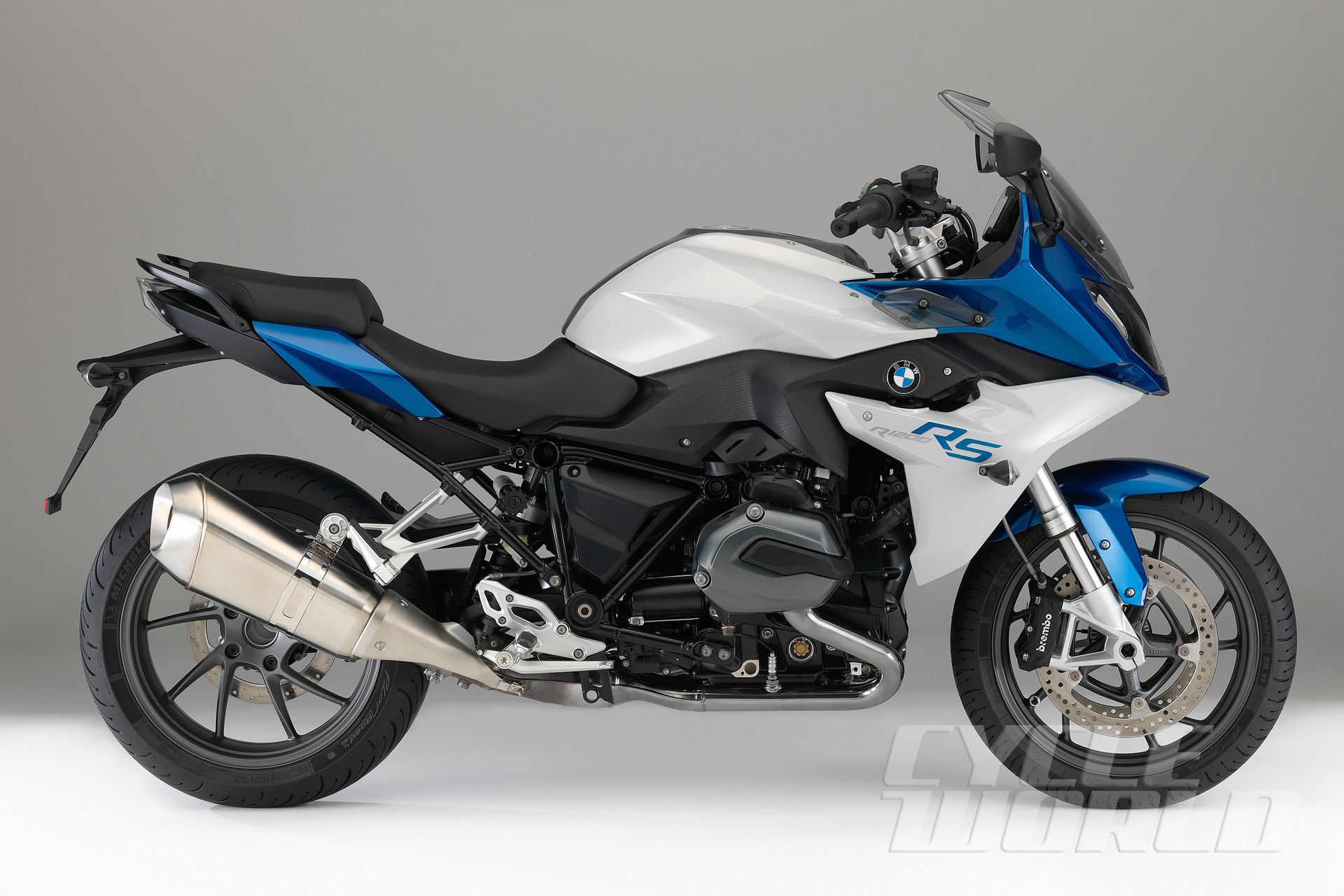 2015 Bmw R1200rs Sport Tourer Motorcycle New Bmw Motorcycle