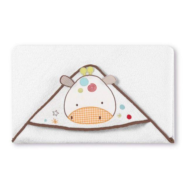 Resultado de imagen de aplique toallas bebes bebe - Capas de bano bebe personalizadas ...