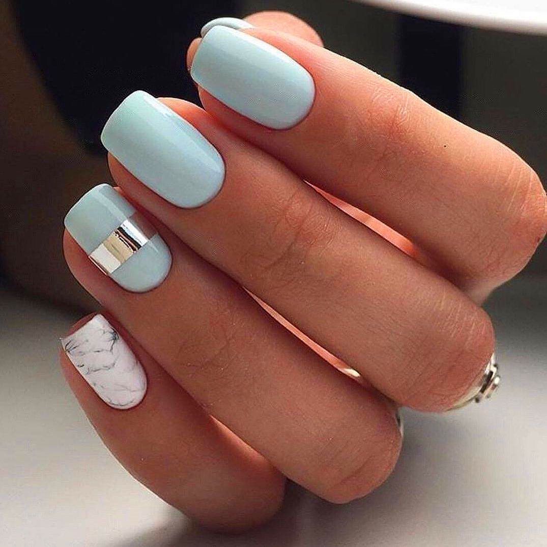 1 Most Amazing Ombre Nail Art Designs  Nails, Spring nail colors