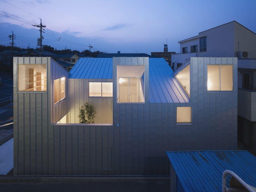 Modern Architecture Roof Modern Architecture House Architecture Architecture House Roof Architecture
