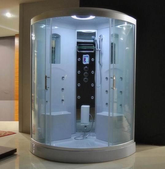 Prefab Modular Bathroom Fiberglass Shower Stall Http