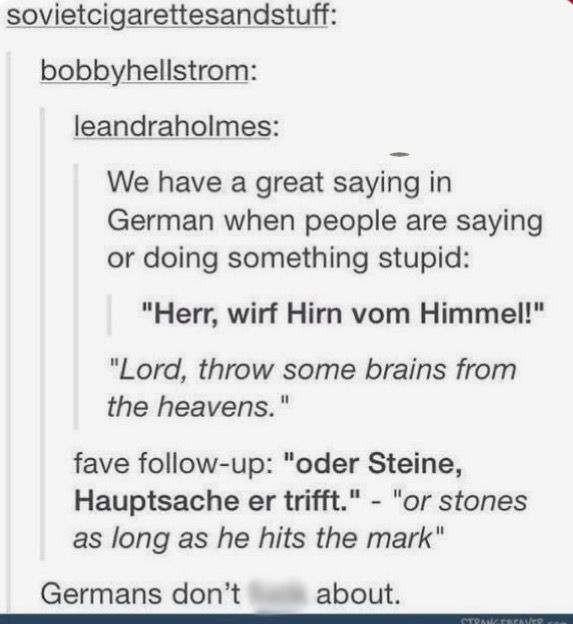 German Sayings Are Wonderful Tumblr Funny Funny Quotes Humor