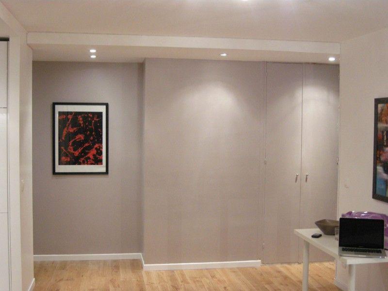 Stunning Couleur Couloir Appartement Contemporary - Design Trends ...