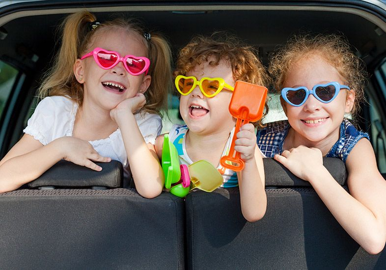 5 dicas para viagens bate-volta com as crianças sem passar perrengue